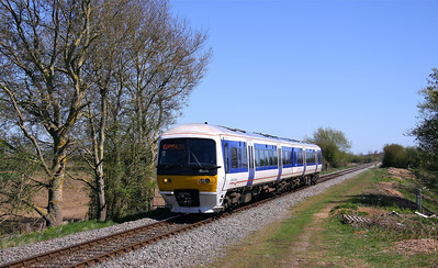 165016 ISLIP 2T11 11.30 Bicester-Oxford