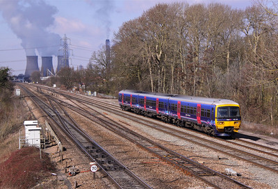 165102 DIDCOT EAST 2P44 10:36 Oxford-Paddington