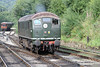 24061 Grosmont 12th Sep 2013