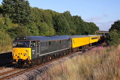 31601 HASLAND 3Q92 17.53 Derby RTC-Neville Hill T&RSMD (2)
