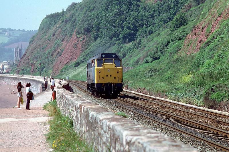 31xxx Sprey Point 2nd July 1985