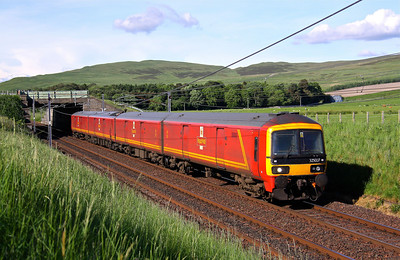 325007 WANDEL 17.49 Shieldmuir-Warrington