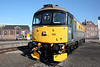 33002 Eastleigh Works 23rd May 2009