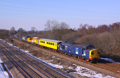 37087 NORTH STAFFORD JUNCTION