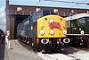 40012 Longsite Open day - 26th April 1992