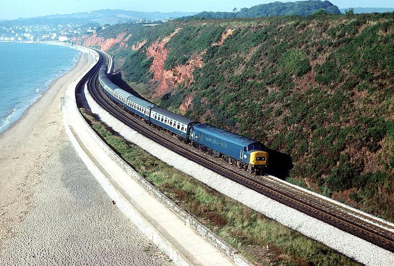 45024 Langstone Rock 23rd Sep 1978