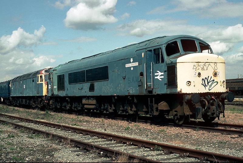 45041/47403 Crewe 21st Aug 1994