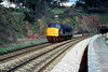 45057 Parsons Tunnel 4th April 1980