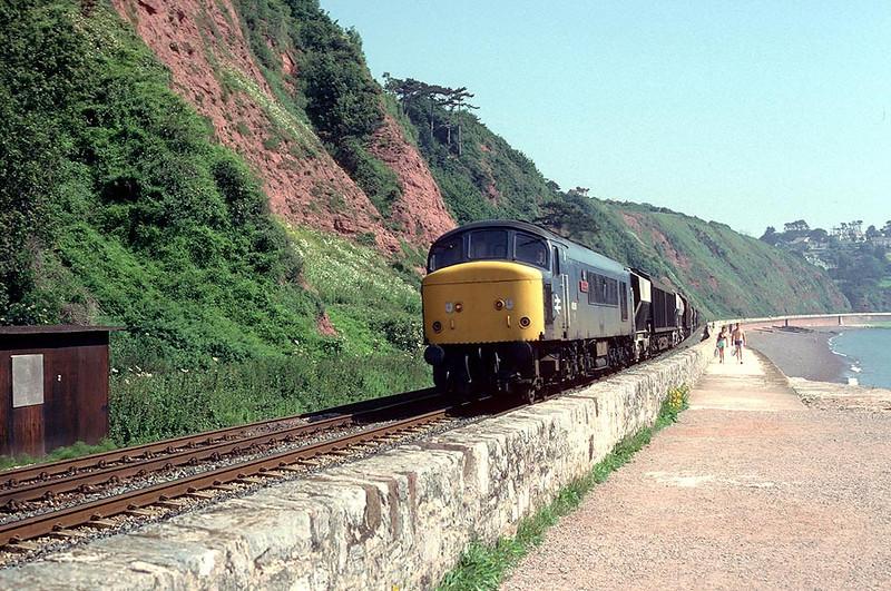 45006 Sprey Point 2nd July 1985