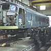 46020 Derby Works  18 Mar 78