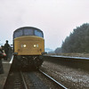 46007 Solihull  7 Oct 78