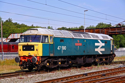 47580 CARNFORTH