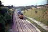 50002 Savernake on 1040 Newquay-Paddington 9th Sep 1978