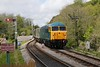 56006/73107 Corfe Castle 9th May 2015