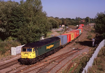 57008 WHITACRE JUNCTION