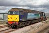57002(ex 47322) York 7th March 2014