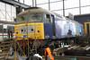 57011(ex 47329) Derby 15th March 2013