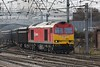 60020 Doncaster 20th Feb 2015