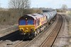 66006 New Barnetby 25th March 2015