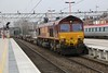 66008 Stafford 18th March 2015