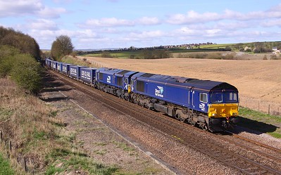 Class 66/4