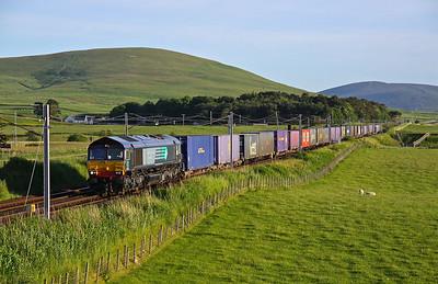 66424 WANDEL 12.13 Daventry-Coatbridge