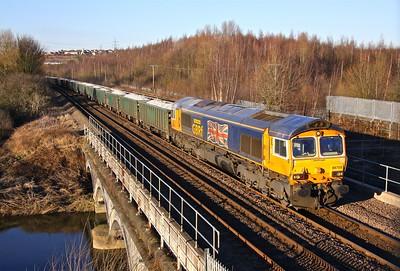 66705 BEIGHTON 6M19 11.10 Rylstone-Wellingborough (1)