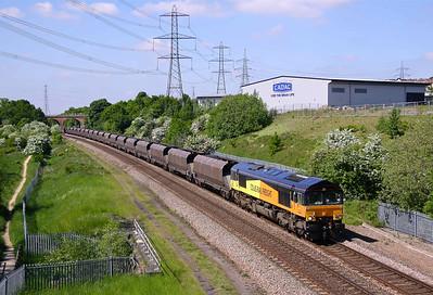 66848 BEIGHTON 6M86 Wolsingham-Ratcliffe