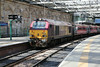 67004 Edinburgh Waverley 16th May 2014