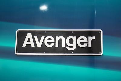 68008 'Avenger'