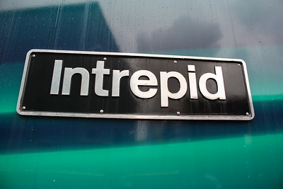68002 'Intrepid'