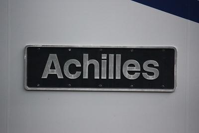 68023 ' Achilles'