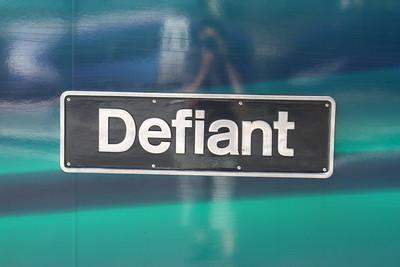 68005 'Defiant'