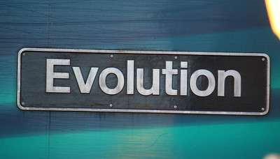 68001 'Evolution'