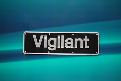 68018 'Vigilant'