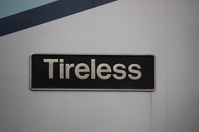 68021 'Tireless'