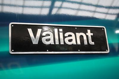 68007 ' Valiant'