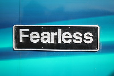 68016 'Fearless'