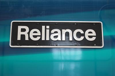 68020 'Reliance'