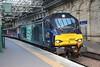 68003 Edinburgh Waverley 28th September 2016