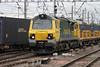 70011 Carlisle 17th August 2012
