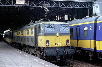 Class 77/other Dutch Power