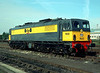 1502 Basingstoke 27th Sep 1987