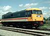 83012 Crewe 21st Aug 1994
