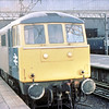 86234 Euston  11 Oct 81