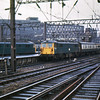 86037 & 870xx Euston 22 Feb 76