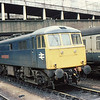 86252 Birmingham New St 1 Mar 81