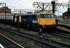 86214 Stockport 21st April 1981