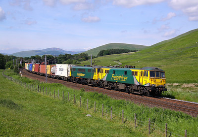 86637 & 86614 ABINGTON CASTLE HILL