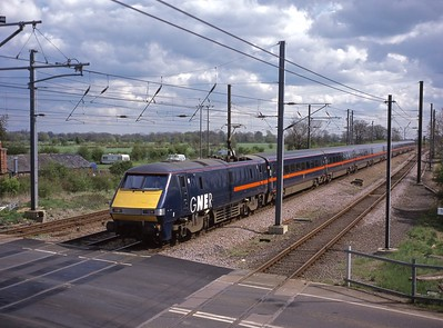 91001 TALLINGTON CROSSING